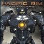 Pacific Rim Ps3 Jogos Codigo Psn