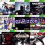 10patchs Em Português Xbox 360 Lt 3.0 Rgh ,ltu 100% Testados