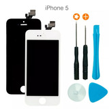Tela Display Lcd Touch Frontal Iphone 5s 5c 5 5g +ferramenta