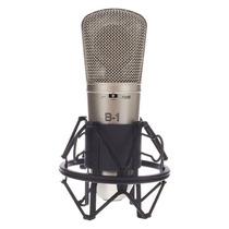 B1 Microfone Condensador Behringer Profissional Estudio B 1