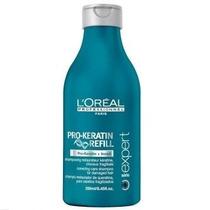 Shampoo Loreal Pro-keratin Refill 250ml