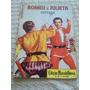 Edição Maravilhosa Nº 192 Ebal 1961 Romeu E Julieta