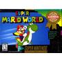Super Mario World Pc Hd Original Frete Gratis !!