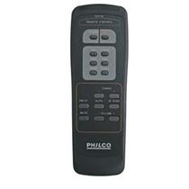 Cr-0345 Controle Remoto P/ Som Pmd200/pcr36 Philco