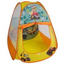Toca Barraca Infantil Chuck & Friends 33122 - Braskit