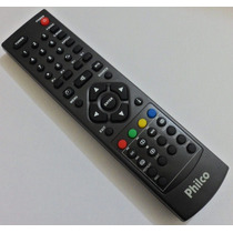 Controle Remoto Tv Philco Lcd Led 32 E 42 * 100% Original *