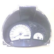 Painel Instrumento Velocímetro De Ford Ka Ate 2003