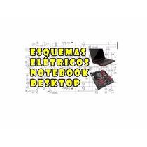 Pacote Esquemas Eletricos De Notebook De Todos Modelos