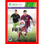 Fifa 15 Em Português Fifa2015 - Xbox360