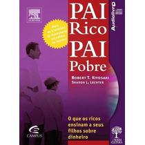 Audio Livro - Pai Rico Pai Pobre