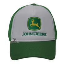 Boné John Deere Rc4694