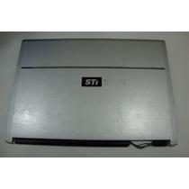 Tampa Dá Tela Do Notebook Semp Toshiba Sti Is1462 Original