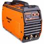 Inversora De Solda Tig Startig-200p 200a Pulsada Hf Smarter
