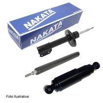Amortecedor Nakata(diant+tras)+molas +kit (axios) Gol G3/g4