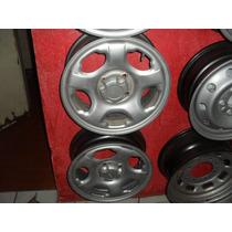 Roda Eco Sport Aro 15 De Ferro Valor 130.00 Unidade