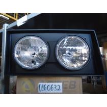 Farol Titan Arteb 016632 Ano2005 Caminhão /truck 2001 Ld