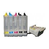 Bulk Ink T1110 / Tx515 Fn - Sem Tinta