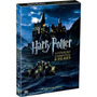 Dvd Coleção Harry Potter 1-7b 8 Discos Dvd Lacrado Original