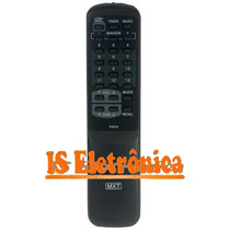 Controle Remoto Tv Philco Pcr31 Pc-20r36/20r37/20r38/20r42