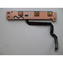 Placa Botão Power Lenovo G460-20041 P/n: Niwe1 Ls-5751p 100%