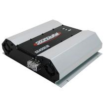 Módulo Soundigital Sd4000.1d - 1 Canal 4000w Rms (1 Ohms)