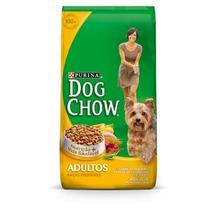 Ração Dog Chow Adultos Raças Pequenos ¿ 15kg _ Digestã