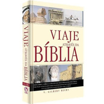 Viaje Através Da Bíblia Lçto Cpad Frete Grátis