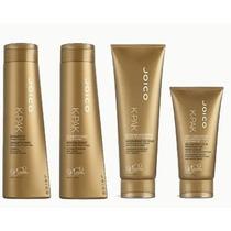 Kit Joico K-pak Shampoo+cond+intense Hydrator+reconstructor