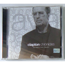 Cd Clapton Chronicles - The Best Of Eric Clapton