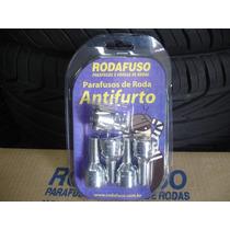 Kit Parafuso Antifurto Rodafuso Para Roda Esportiva Audi R8