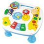 Mesa Musical De Atividades Infantil Girafa 6504 - Braskit