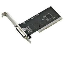Placa Pci Paralela Controladora Impressora Windows Xp 7 8