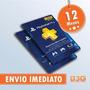 Cartão Psn - Playstation Network Plus 12 Meses - Imediato!