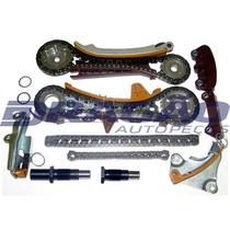 Kit Corrente Tensor Distribuição Ranger 4.0 V6 Sohc 01/03