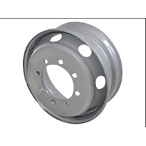 Roda Disco Aro 22,5 X 7,5 - 8 Furos Para Pneu 275/80