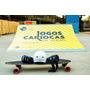 Locação De Pistas De Skate Mini Ramp Para Ventos E Festas
