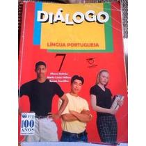 Diálogo 7º Ano Lingua Portuguesa