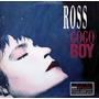 Ross Mega Mix/ Go Go Boy 12 Mix Importado 1989 Italo House