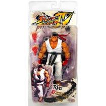 Ryu - Street Fighter - Neca