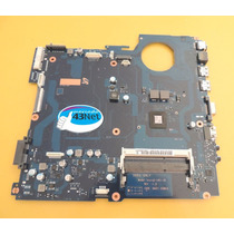 Placa Mae Ba41-01891a Scala2 P Notebook Samsung Rv415