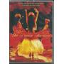 Dvd Um Paraíso Havaiano Dança Hula-hula, Filme Japonês