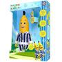 B1 Banana De Pijama - Boneco De 33 Cm - Sid Nyl