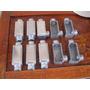 10 Conduletes Daisa (1 Polegada) Aluminio)