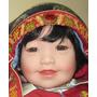 Kwan Boneco Bebê Asiático Adora Dolls Realista Prazo 60 Dias