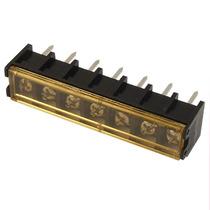 Conector Bendal 7 Bornes Com Capa Protetora