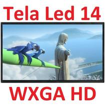 Tela Notebook 14 Led Acer Aspire 4551-322g32 Nova (tl*015