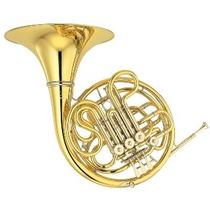 Trompa Yamaha Yhr668ii Na Studio Som João Loja Autorizada !!