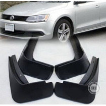 Mud Splash Guard Para Barro Rally Vw Jetta 2011 A 2014