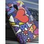 Capa Case Samsung Galaxy S3 Mini I8190 Romero Brito