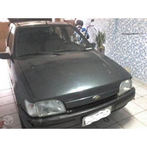 Sucata Fiesta Hatch 95, Vidro,banco,painel - 240,00 Em Peças